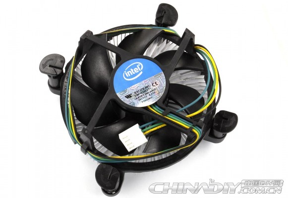 cooler stock 4770k
