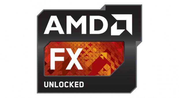 FX-9000 de AMD a 4,8 GHz