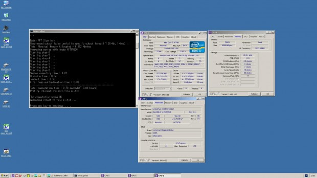 G.SKILL Computex 2013 2