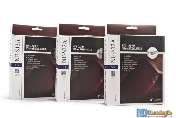 NOCTUA COOLERS NF-S2A-1