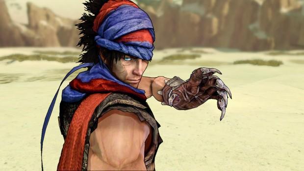 Prince of Persia de Ubisoft