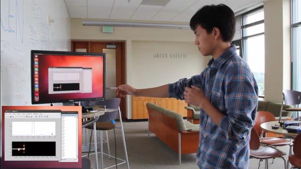 WiSee es la nueva tecnología que detecta gestos vía WiFi