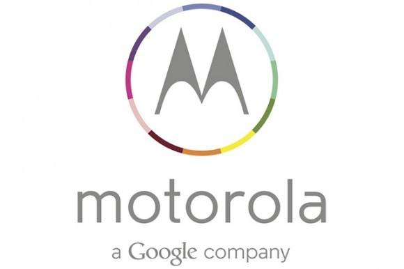 el nuevo logo de motorola mobility de pasa al dise241o