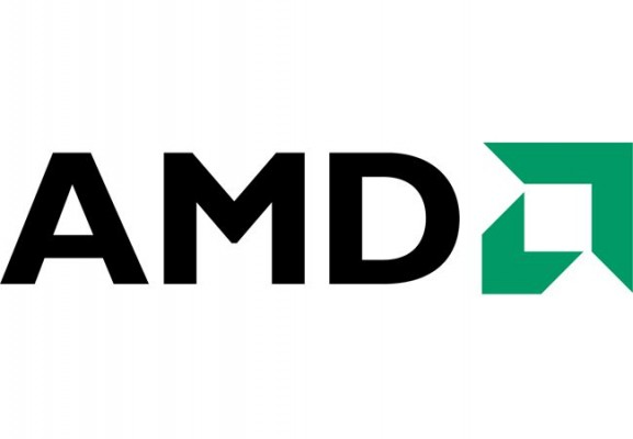 AMD logo 2013