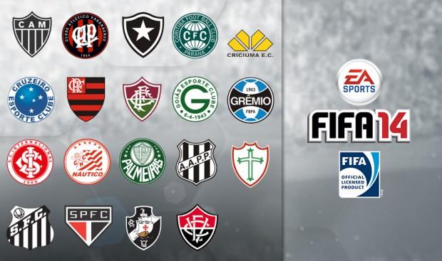 EA SPORTS aseguró acuerdos de licencia