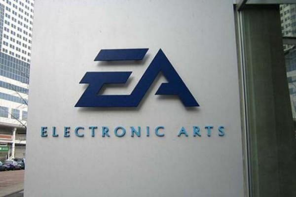 Electronics Arts-logo