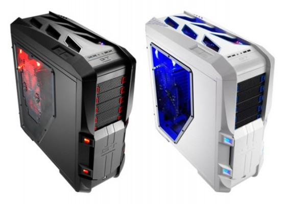 GT-S Black Edition Full-Tower 2