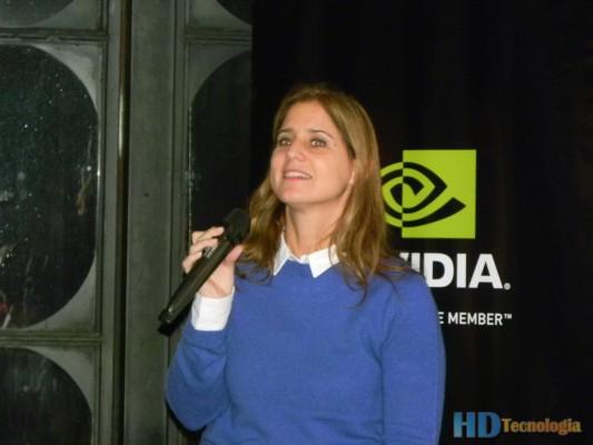 NVIDIA PartnerForce Tours en Buenos Aires s -1