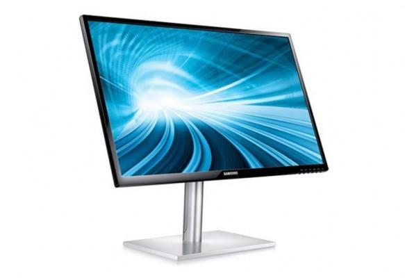 Nueva serie 7 de monitores Samsung
