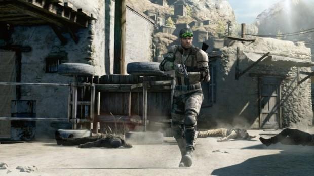 Splinter Cell Blacklist para PC