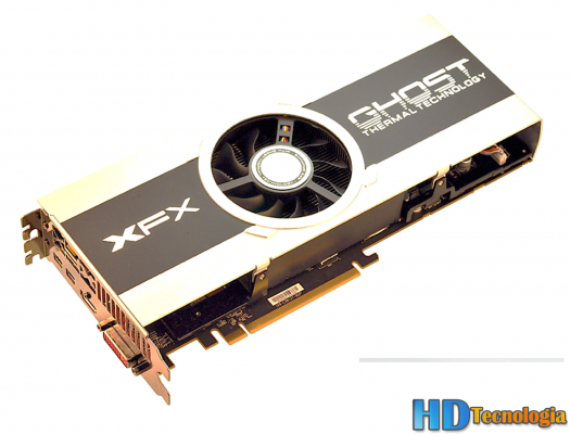 XFX HD 7950 Core Edition