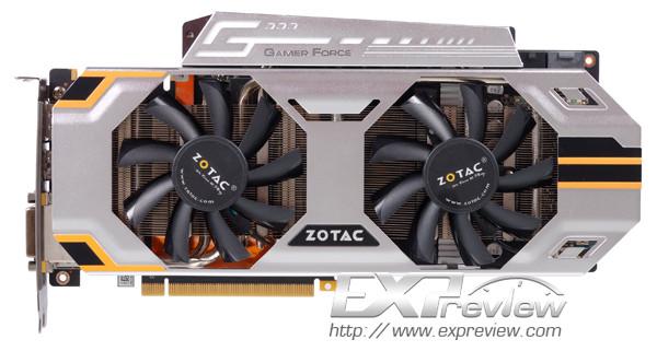 Zotac GTX 770 Extreme Edition filtrada