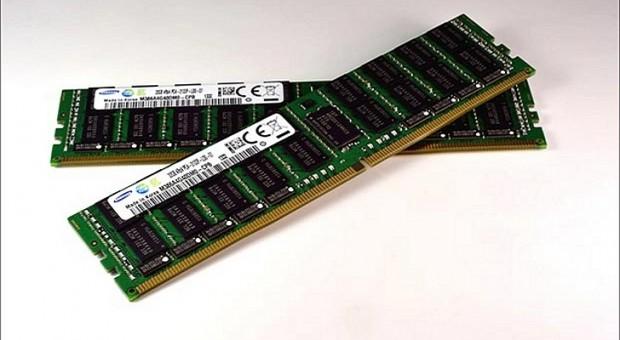 DDR4 de Samsung