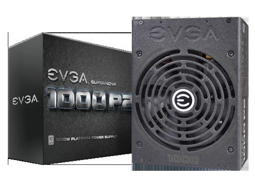 EVGA SuperNOVA 1000 P2