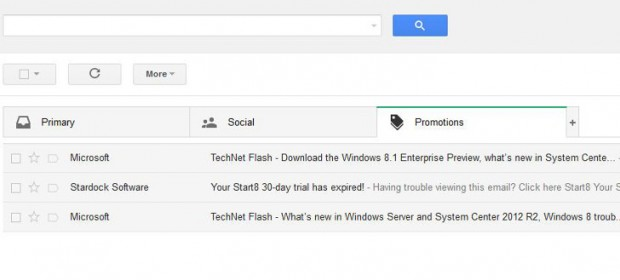 Google, ahora Microsoft ataca a Gmail