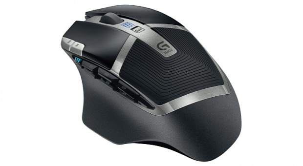 Logitech G602 Wireless Gaming