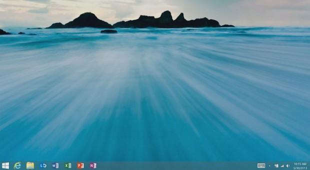 Windows 8.1 ya estaría en manos de los OEM