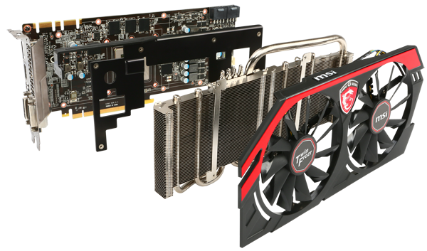 MSI GTX 770 Gamer edition soft-3
