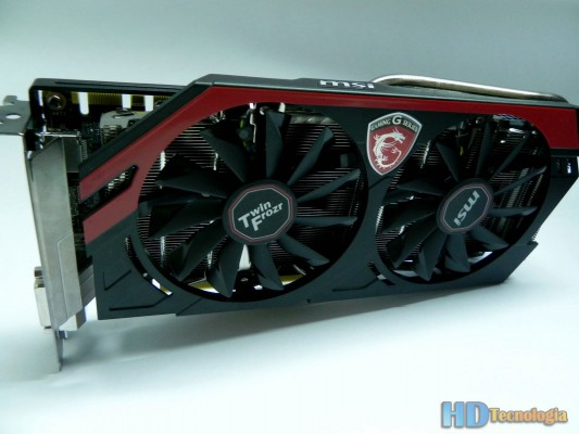 MSI GeForce GTX 770 2GB Gaming Edition-9
