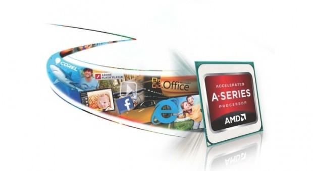 APU AMD A10-6790K
