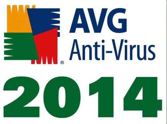 AVG 2014