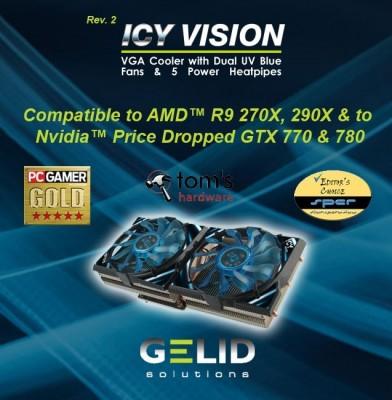 Gelid Icy Vision Rev. 2
