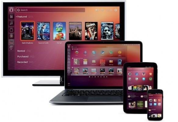 Llega Ubuntu 13.10