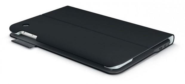 Logitech lanza teclado y funda para el nuevo iPad Air 2