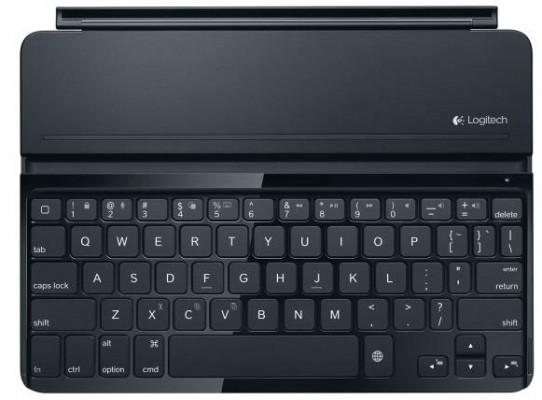 Logitech lanza teclado y funda para el nuevo iPad Air