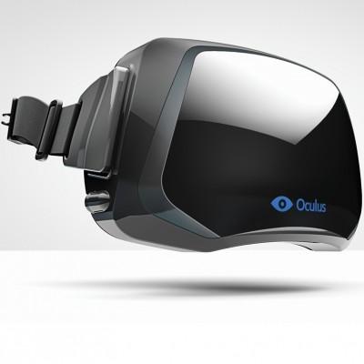 Oculus Rift llegan a Android