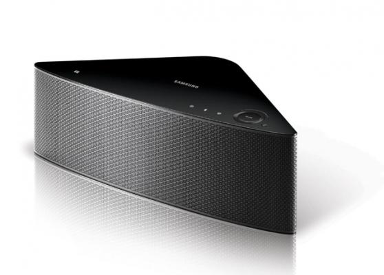 Samsung Shape Wireless Audio Multiroom