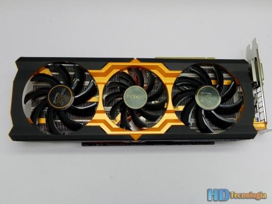 Sapphire Radeon R9 280X-4
