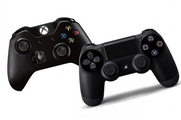 Xbox One y PS4