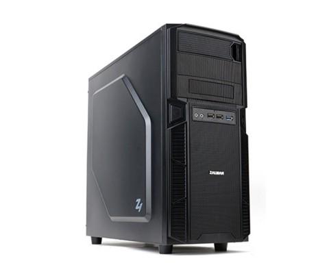 Zalman prepara el lanzamiento de el gabinete para PC ZM-Z1