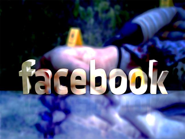 De nuevo veremos decapitaciones en Facebook , levantando una