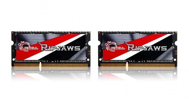 G.Skill DDR3L 2133 MHz 1.35V