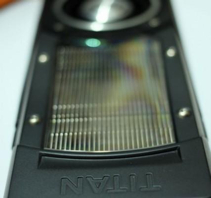 GTX Titan Black Edition