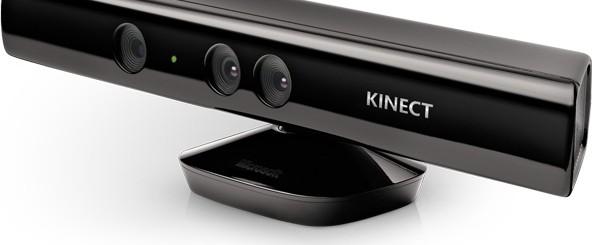 Kinect ayuda a proteger la frontera de Corea