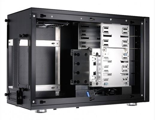 Lian Li lanza su gabinete PC-Q35-2-2