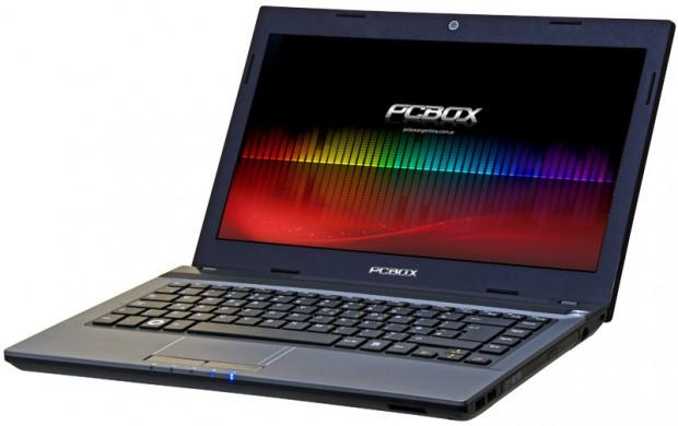 Notebooks PCBOX