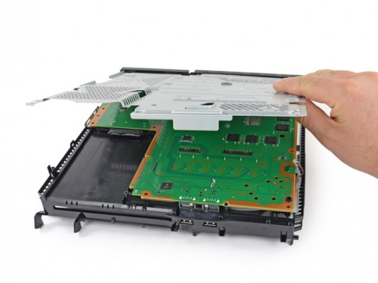 Playstation 4 al desnudo 11
