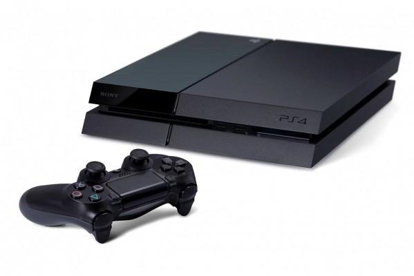 Playstation 4-defectuosa