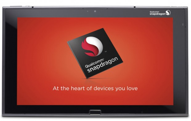 Qualcomm Snapdragon 805 Ultra HD