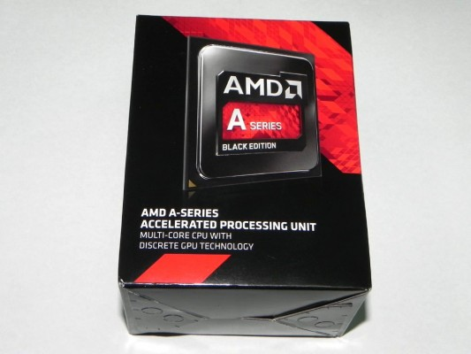 Caja AMD A10-7850K