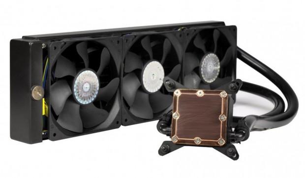 Cooler Master Glacer 360L