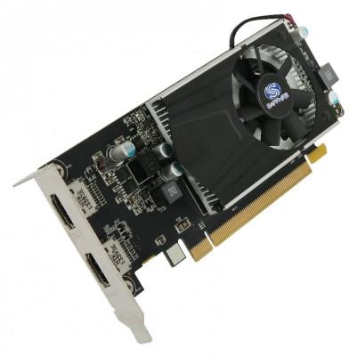 SAPPHIRE anuncia la Radeon R7 240 Low Profile 2