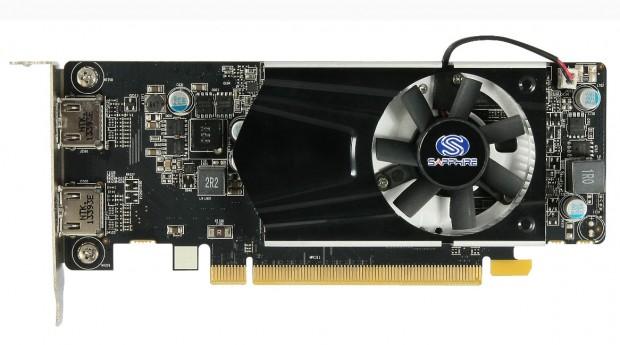 SAPPHIRE anuncia la Radeon R7 240 Low Profile