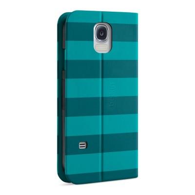 belkin-Samsung-S5-Stripe-Folio-Teal