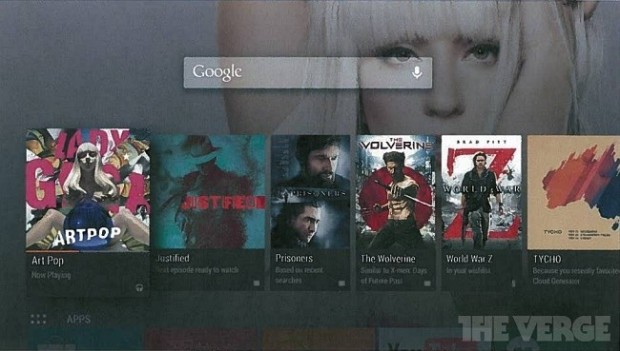 Android TV-2