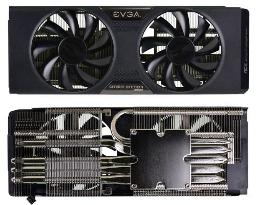 Disipador EVGA ACX para GTX Titan Black - 2